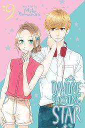 Daytime Shooting Star, Vol. 9