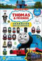 Thomas & Friends Character Encyclopedia: With Thomas Mini toy