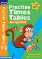 Practise Times Tables for Ages 7-9
