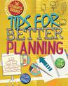 The Student's Toolbox: Tips for Better Planning