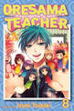 Oresama Teacher, Vol. 8