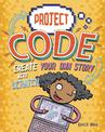 Project Code: Create Your Own Story with Scratch